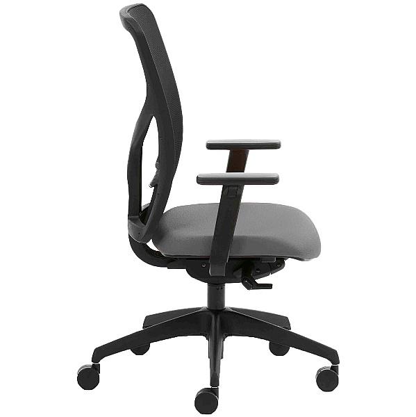 Attica Mesh Back Task Chair