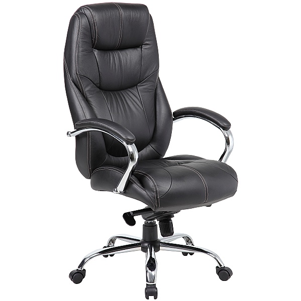 Genoa Leather Executive Chairs