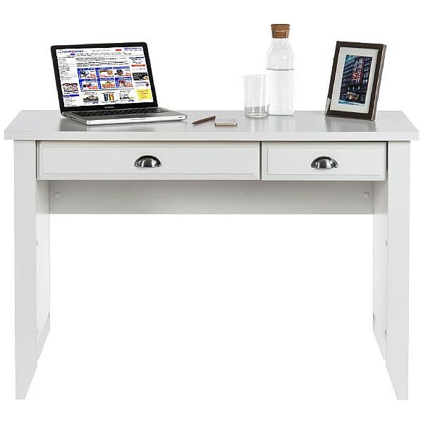 Albus Compact Computer Desk