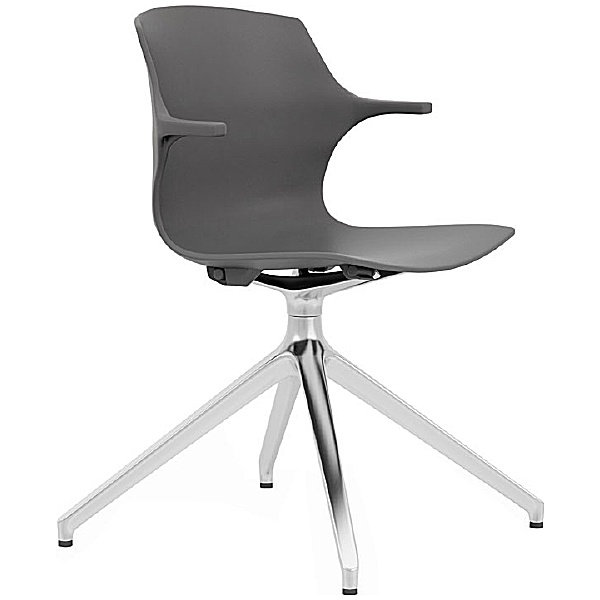 Pledge Pimlico Polypropylene Swivel Chair
