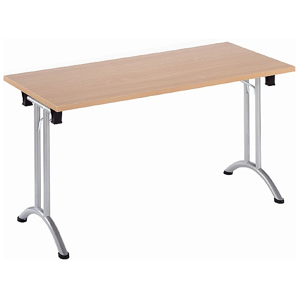 Commerce II Rectangular Folding Tables