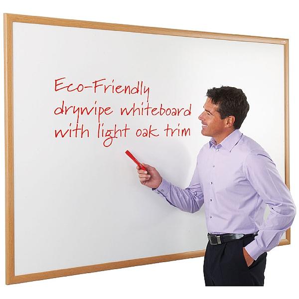 Write-On Eco-Friendly Whiteboards