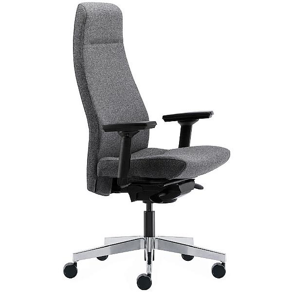 Pledge Zante High Back Task Chair