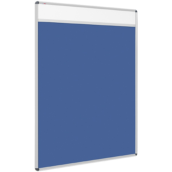 Themeboard Aluminium Frame Shield Noticeboards