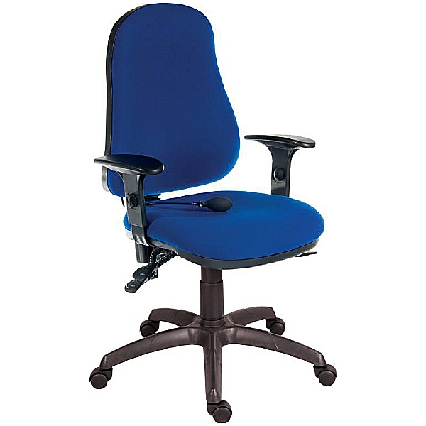 24 Hour Ergonomic Asynchro Air Operator Chair