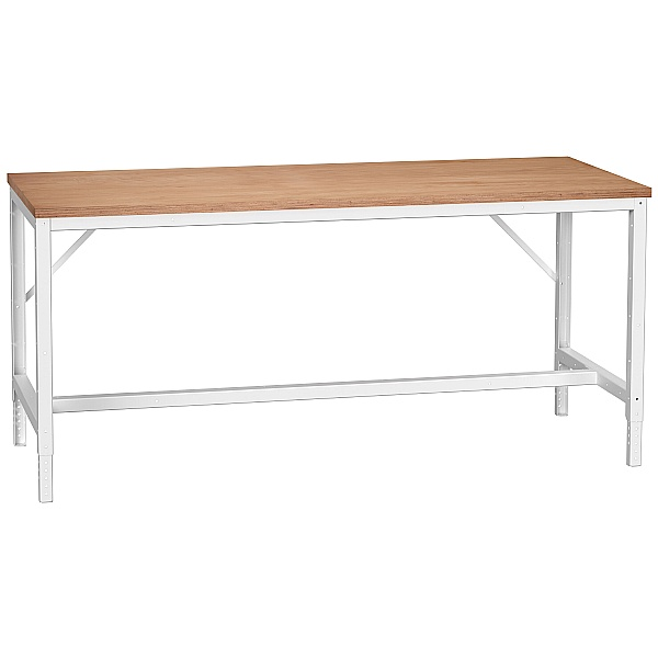 Bott Verso Benches - Height Adjustable Bench