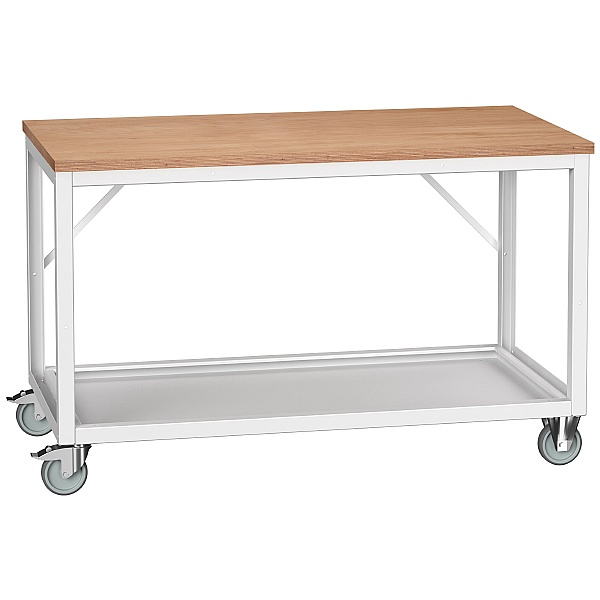 Bott Verso Benches - Basic Mobile Bench