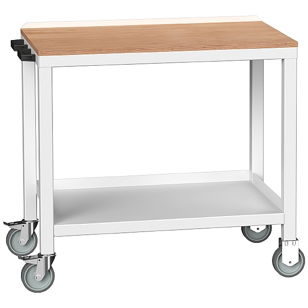 Bott Verso Benches - Mobile Welded Bench