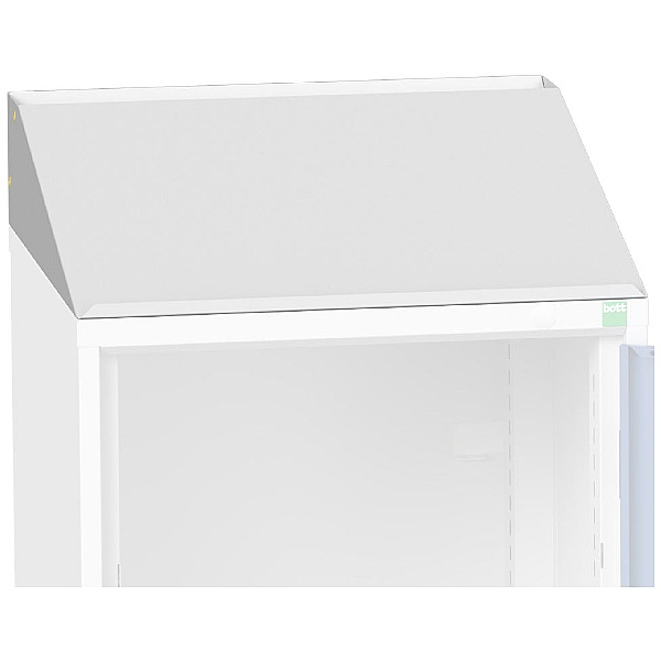 Bott Verso 525W Cabinet Sloping Lectern Top