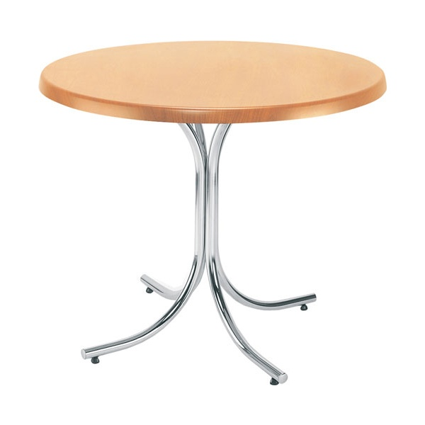 Rozana Round Cafe Table