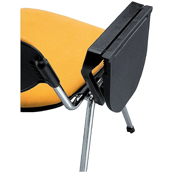 Pledge Mia Upholstered 4 Leg Conference Chair
