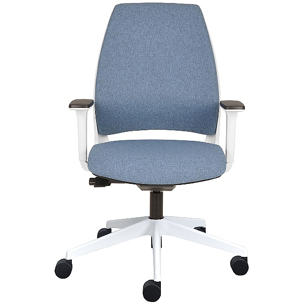 Attica Plus Upholstered Task Chair