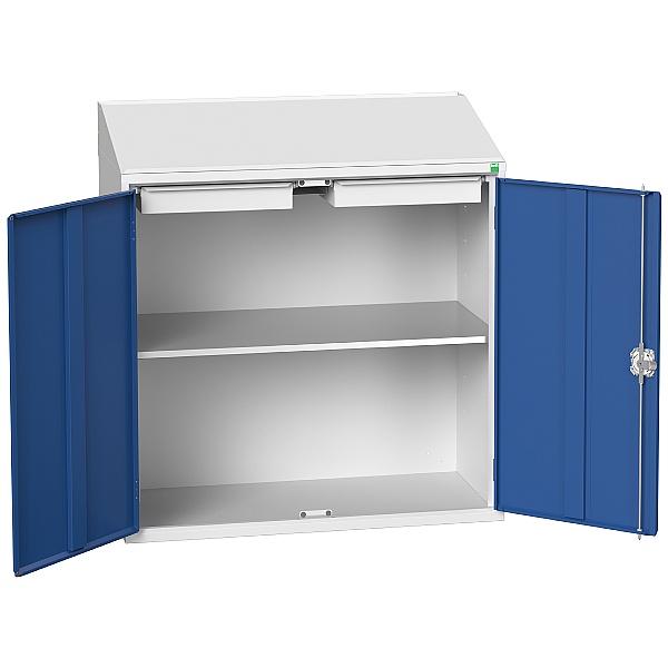 Bott Verso Economy Lecterns 1050W 1 Shelf and 2 Drawers