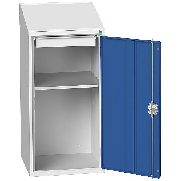 Bott Verso Economy Lecterns 525W 1 Shelf and 1 Drawer