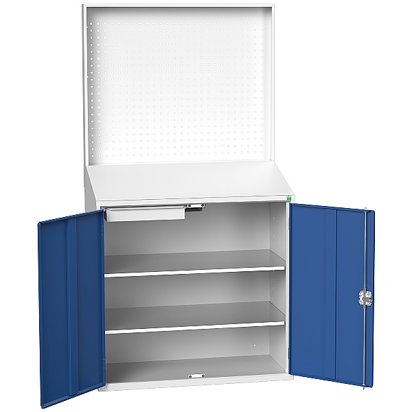 Bott Verso 1050mm Wide Lecterns With Backpanel