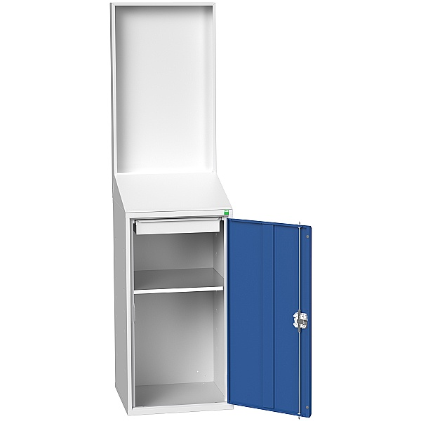 Bott Verso 525mm Wide Lecterns With Backpanel