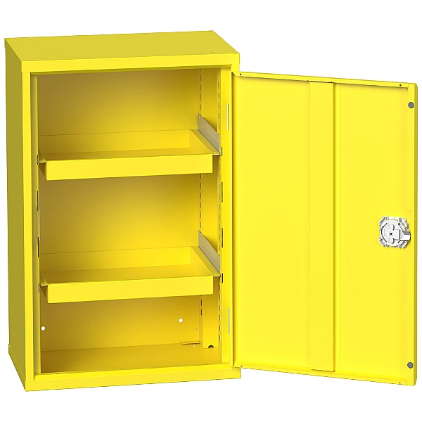 Bott Verso Hazardous Substance Storage Cupboards 525W x 350D x 800H