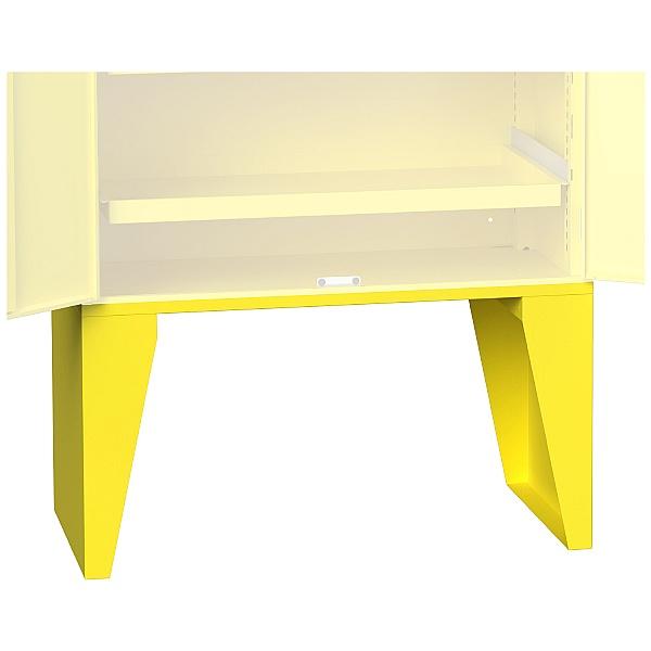 Bott Verso Hazardous Substance Storage Cupboard Stand 1050W