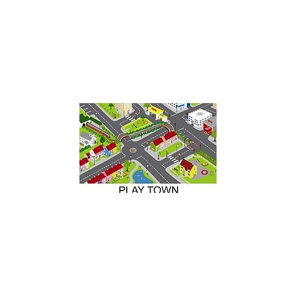 Gopak™ Play Town Folding Activity Tables