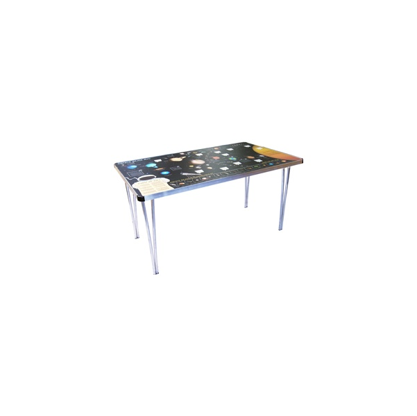 Gopak™ Solar System Folding Activity Table