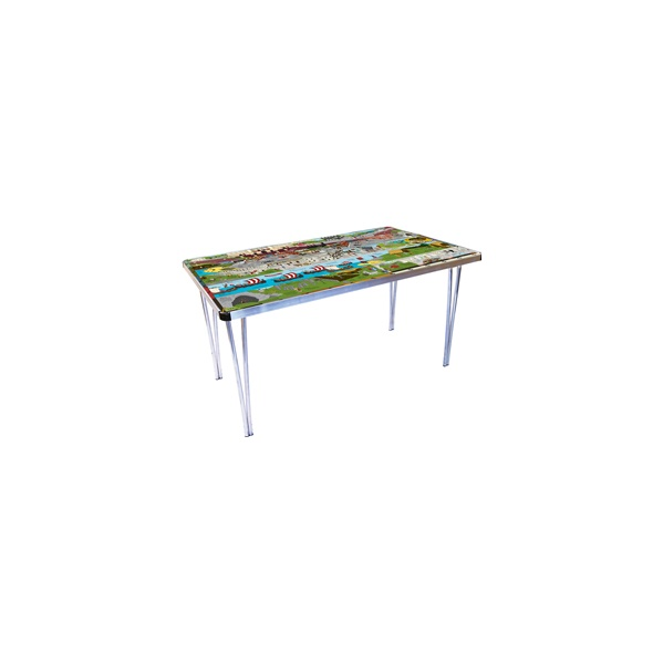 Gopak™ British History Folding Activity Tables