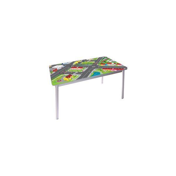 Gopak™ Play Town Fixed Leg Enviro Activity Tables
