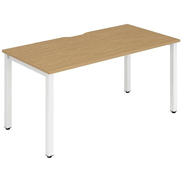 NEXT DAY InterAct Rectangular Bench Desk