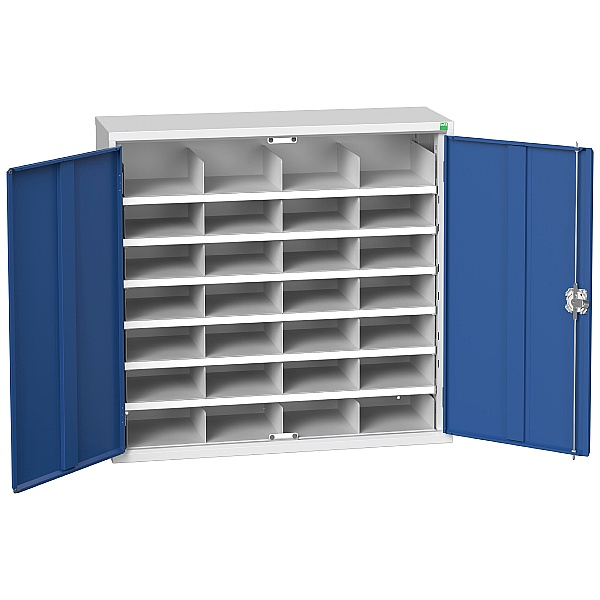 Bott Verso Compartment Cupboards