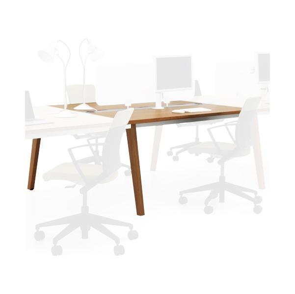 Martin Bench Desk Extensions