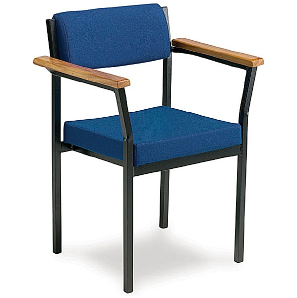 Taurus Contract Stacking Armchair (Pack of 4)