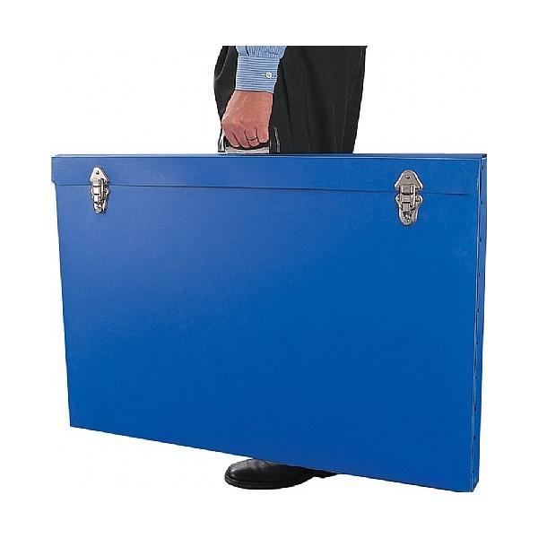 Heavy Duty Desk Top Display Carry Case