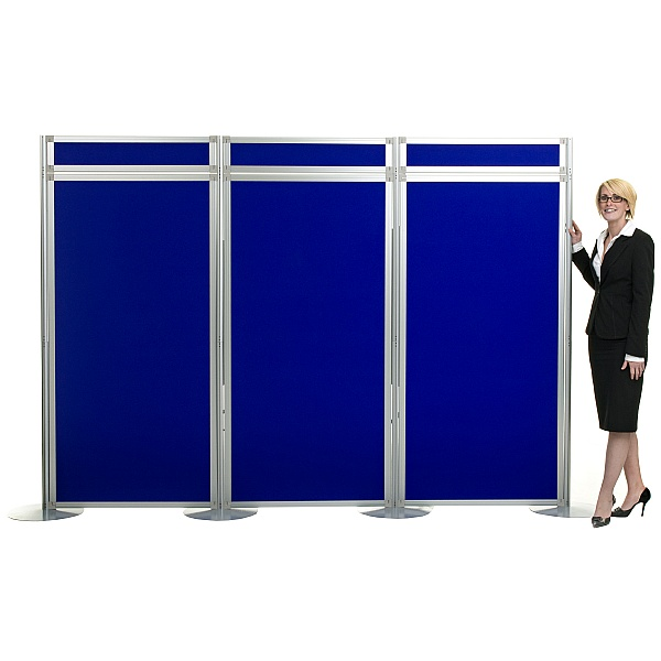 Giant Board - Large Format Display System