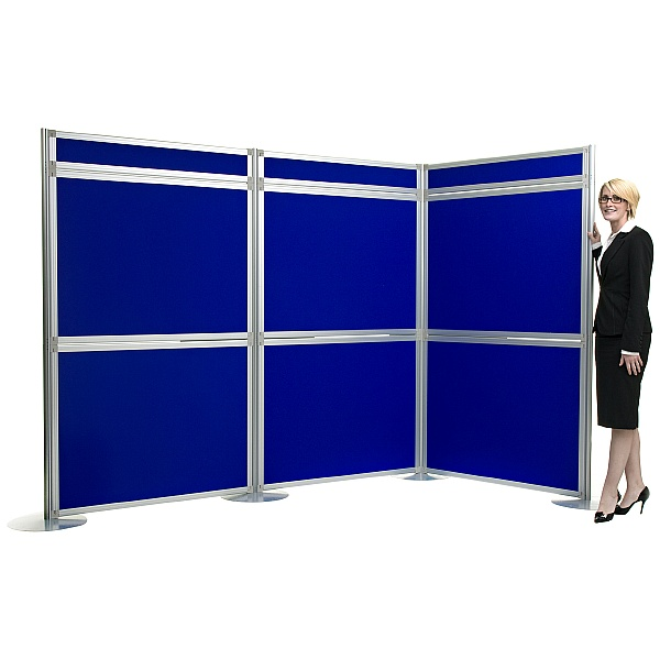 Giant Board - Small Format Display System