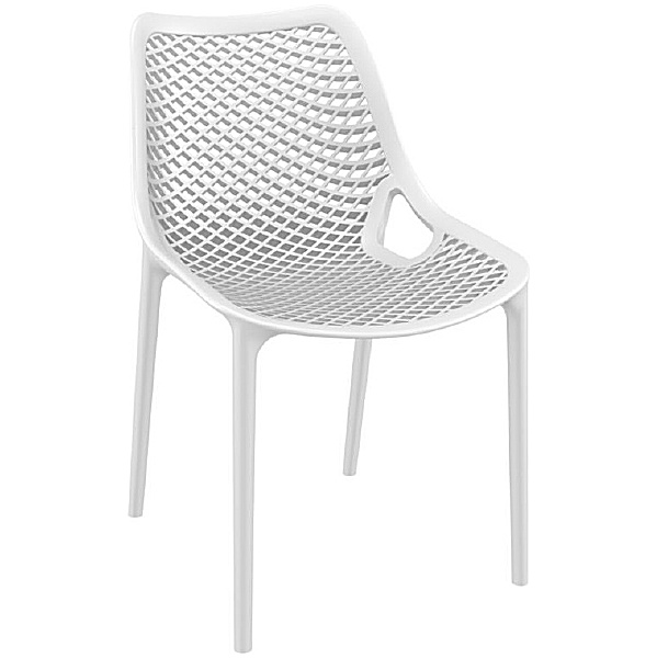 Maze Polypropylene Bistro Chair