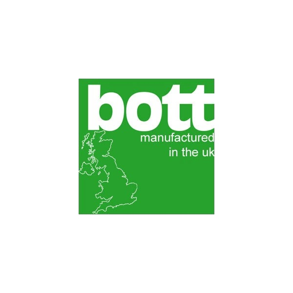 NEXT DAY Bott Louvred Panel 12 Bin Store Kit