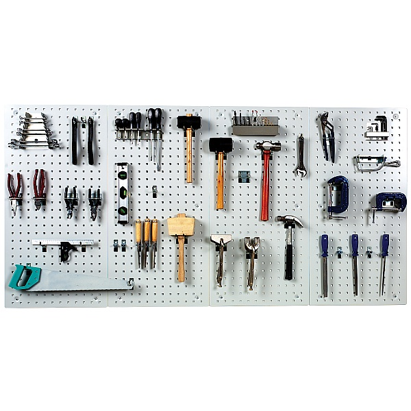 Bott 50 Hook Tool Panel Kits