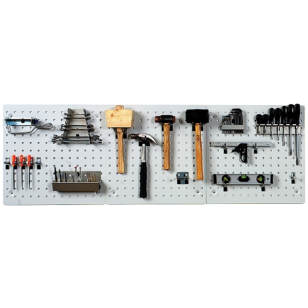 Bott 20 Hook Tool Panel Kits