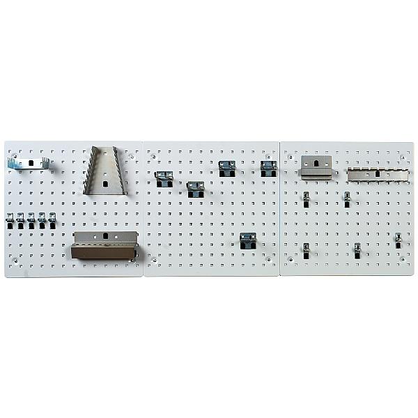 Bott 20 Hook Tool Panel Kits
