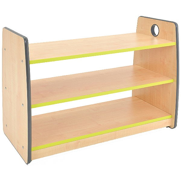 ColourEdge 2 Shelf Unit