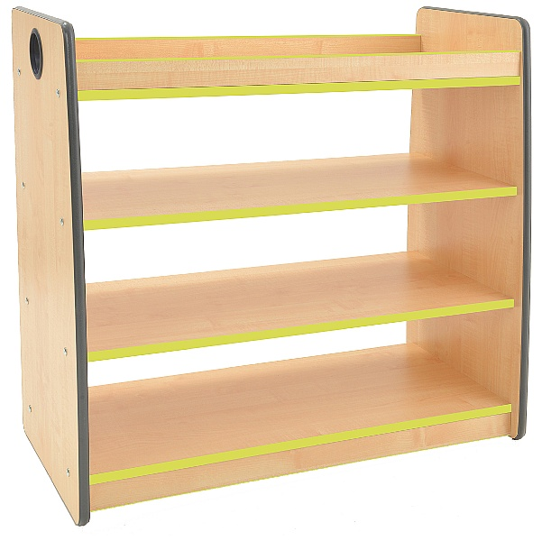 ColourEdge 3 Shelf Unit