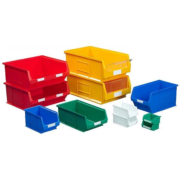 Redditek Stackable Plastic Bins