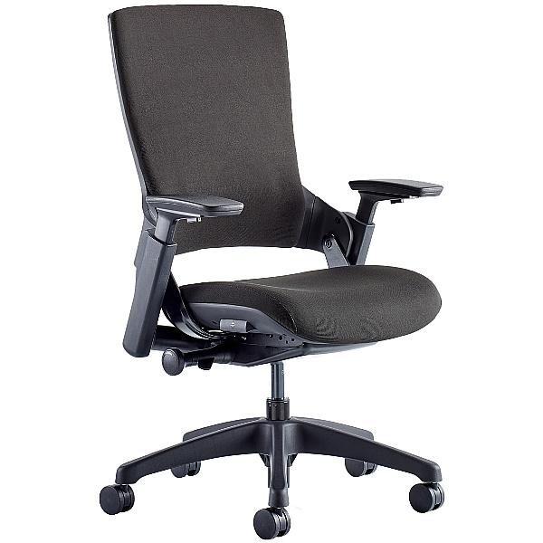 Lucas Medium Back Task Chair