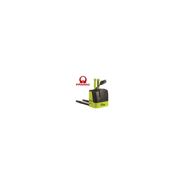 Pramac RX 10/09 Electric Pallet Stackers - 1000kg Capacity