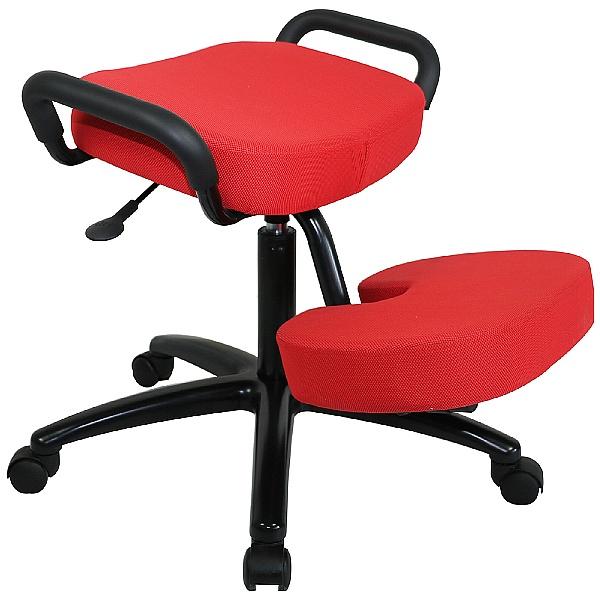 Kanga Heavy Duty Kneeling Chair