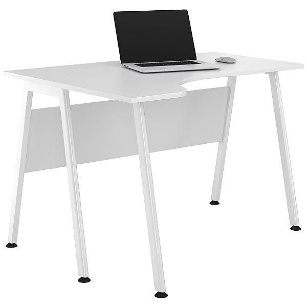 NEXT DAY Aspire Kaleidoscope Corner Desks