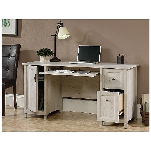 Alabaster Computer Desk