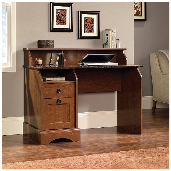Chateau Country House Laptop Computer Desk