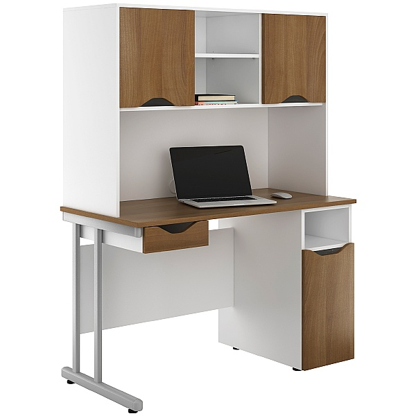 NEXT DAY Create Sylvan Combination Desks