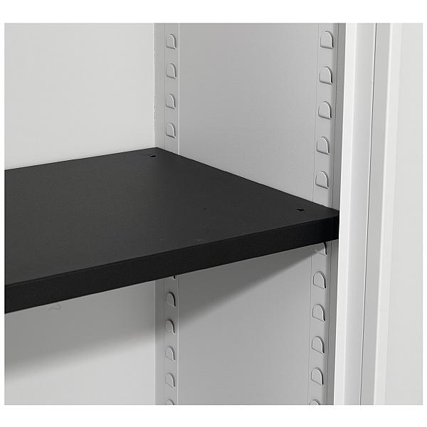 Commerce II Steel Shelf (Pack of 2)
