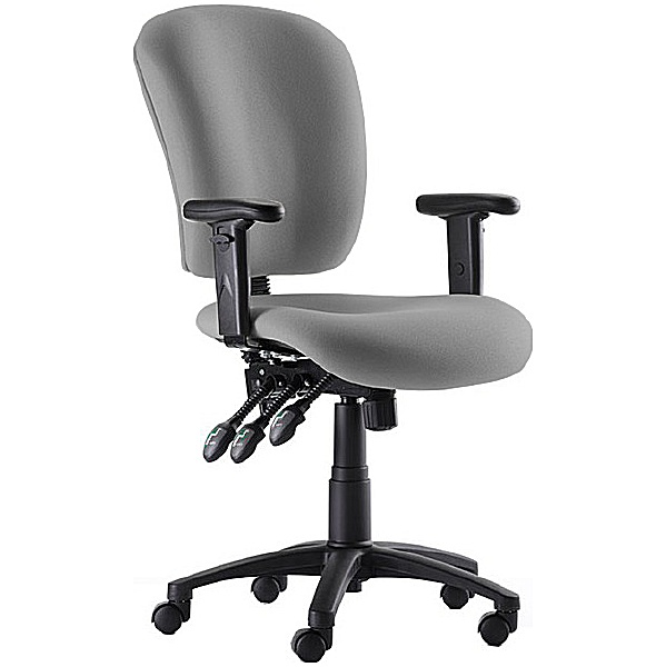 Balanz Medium Back Task Chair